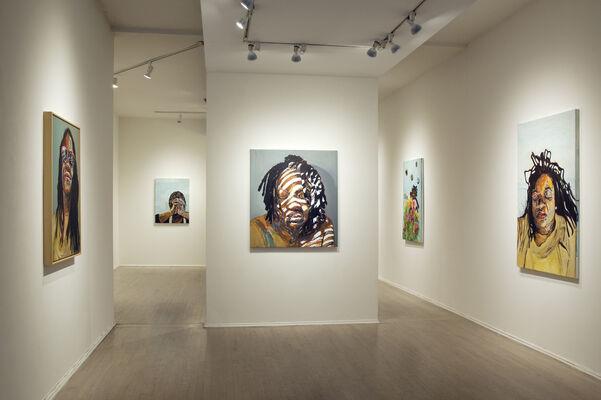 C. Grimaldis Gallery at Palm Beach Modern + Contemporary  |  Art Wynwood, installation view