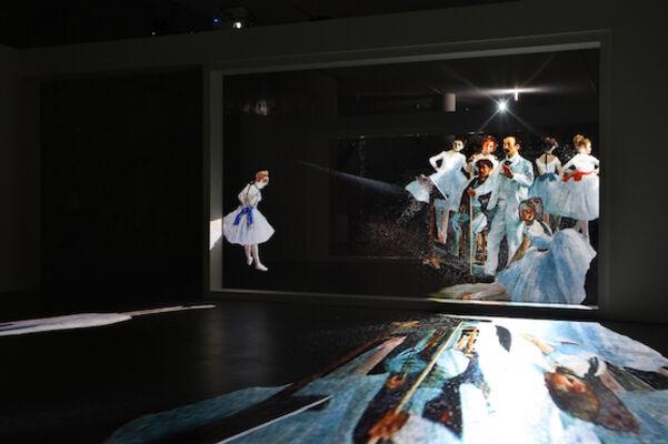 Theatre in Life: Réalisme to Nouveau Réalisme  | 劇‧場人生─從寫實主義到新寫實主義, installation view