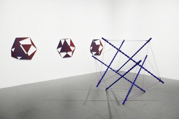 Bella Rune – XYZ, installation view