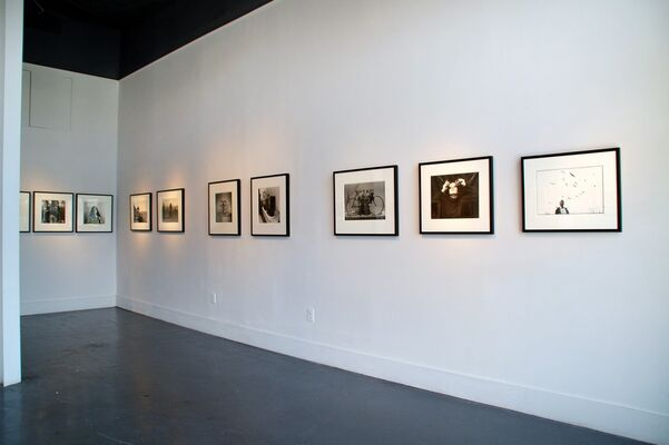 Graciela Iturbide: A Lens to See, installation view