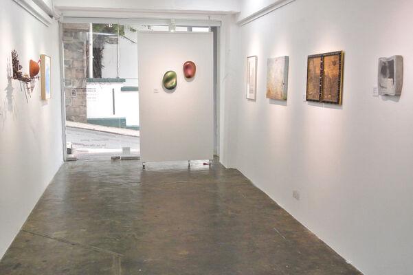 20/20, installation view
