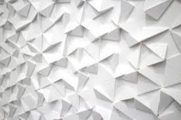 LAb[au]: Origami, installation view
