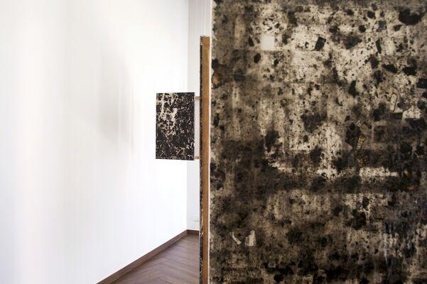 Cabinet de l'Art |Diane Giraud, installation view