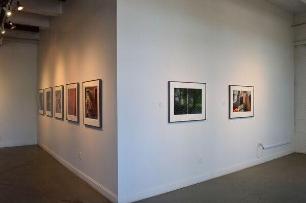 Benhaim & Brunner, installation view
