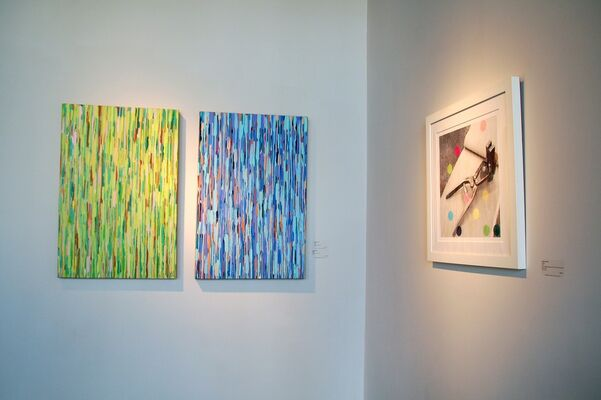 Dreamers & Realists, installation view