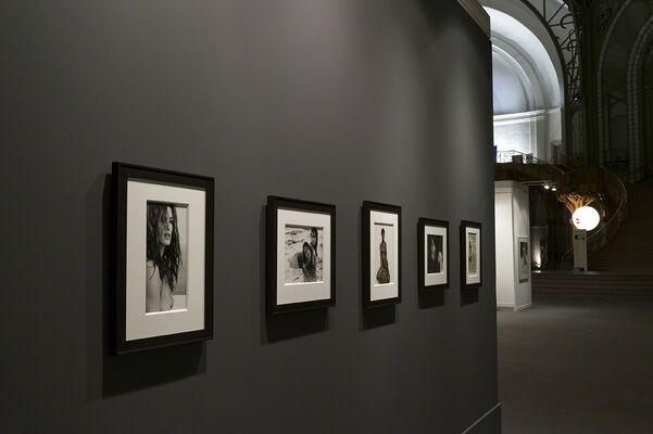 Hamiltons Gallery at Paris Photo 2016, installation view