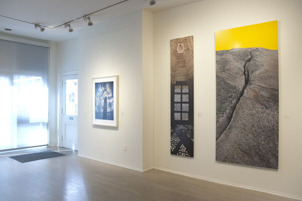 Within/Without, installation view