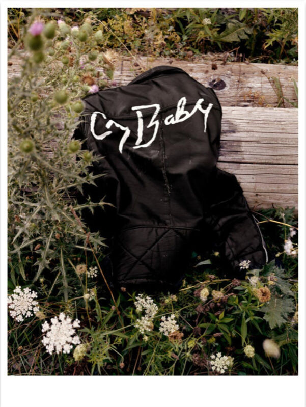 Alec Soth, 'Cry Baby', 2005, Posters, Lithographic print on 150 gsm certified Symbol tatami paper, Artsy x Forum Auctions