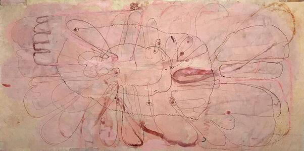 Dean Dass, 'Pink Cloud', 2018