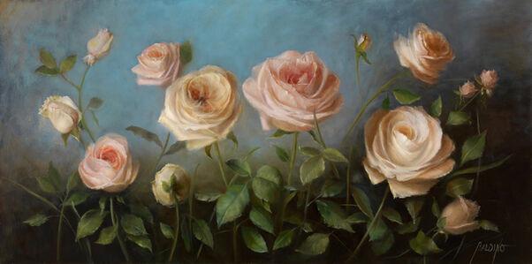 """Patt Baldino, '""""Beautiful Roses""""', 2019"""