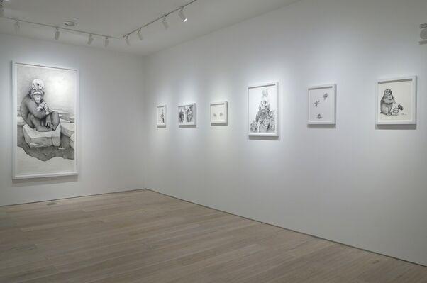 Adonna Khare, installation view