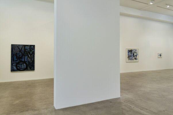 Dan Miller: Click, installation view