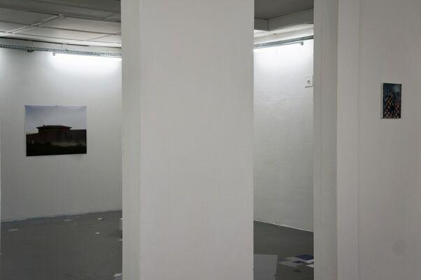 YE JODI DEMIN (Yesterday Today Tomorrow), installation view