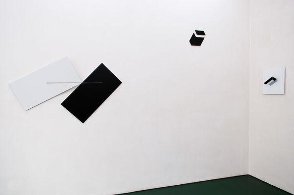 COMPOUNDS. Gerhard Frömel [AT] + Stephan Ehrenhofer [AT], installation view