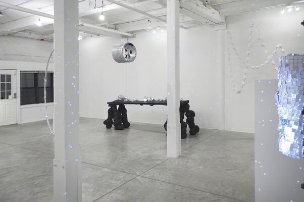 Parallel Universe // Leah Piepgras, installation view