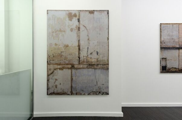 Clay Ketter, installation view