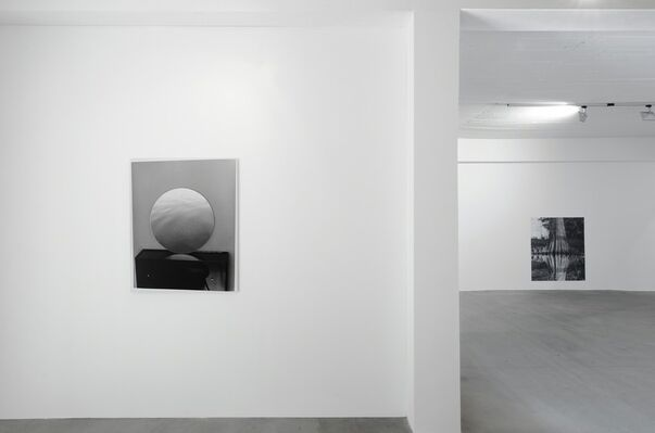 Lucia Sceranková - Old Light, installation view