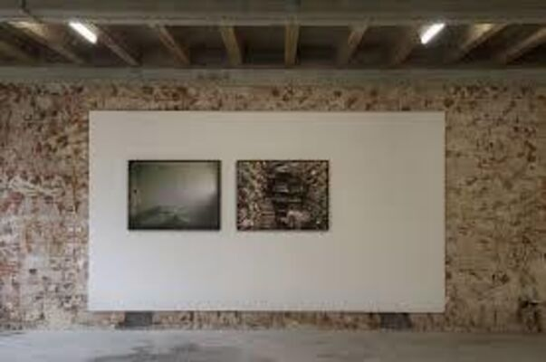 Time, installation view