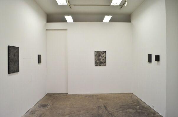 Mario Trejo: ETERNITY, installation view