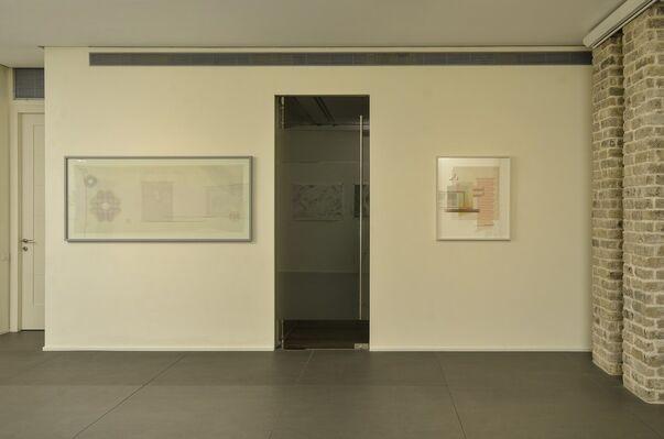 NEOKRAFT, installation view