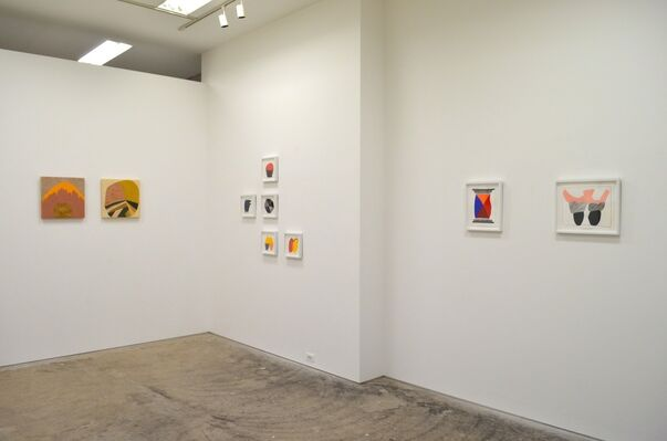 Amanda Valdez: The Mysteries, installation view