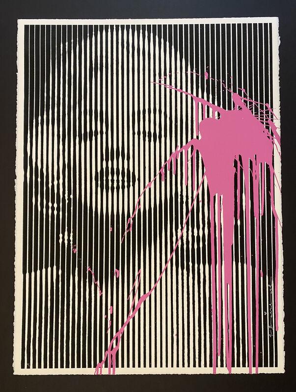Mr. Brainwash, 'Marilyn Monroe', 2019, Print, Silkscreen, Georgetown Frame Shoppe