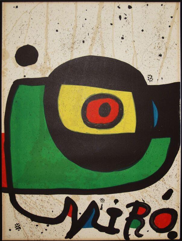Joan Miró, 'Untitled', 1978 , Print, Lithograph, Bogena Galerie