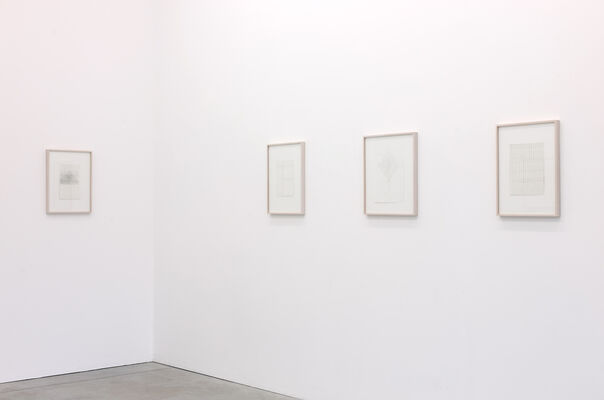 German Stegmaier | New Works, installation view