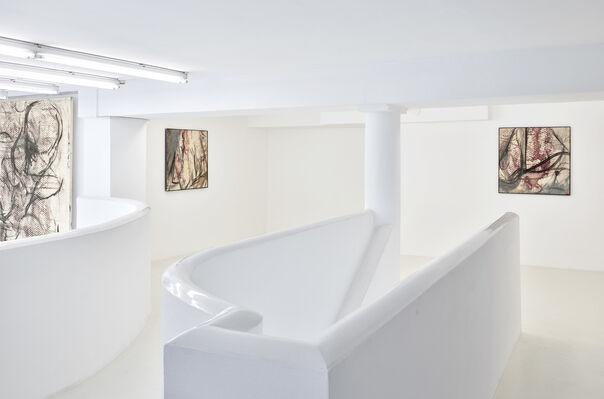 Peppi Bottrop   How Long is Forgotten, installation view