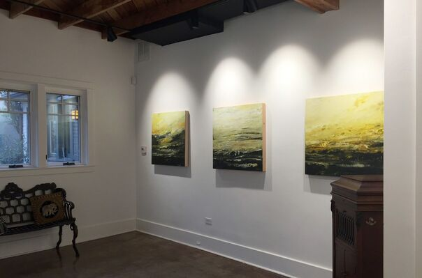 Lillian Abel: Past to Present, installation view
