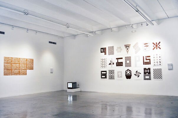 Prophilactic Life, installation view