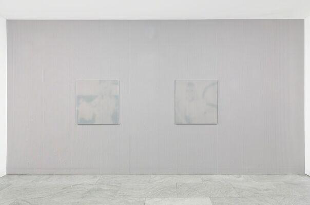 Robert Lazzarini - DEEPER THAN WIDE, installation view