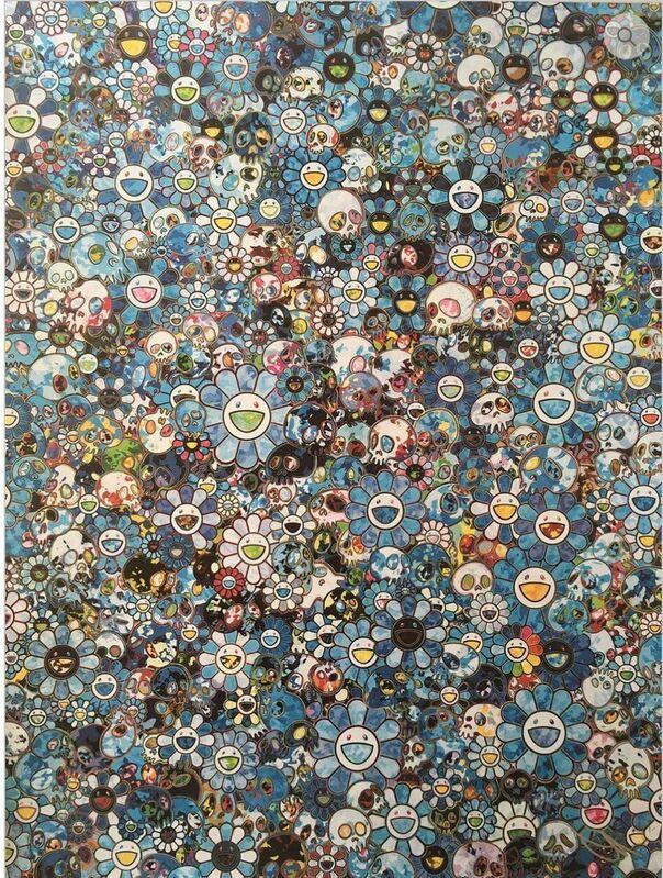 Takashi Murakami, 'Signal', 2016, Print, Offset print, Lougher Contemporary