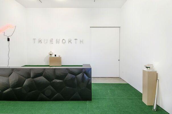 Manny Krakowski: True North, installation view