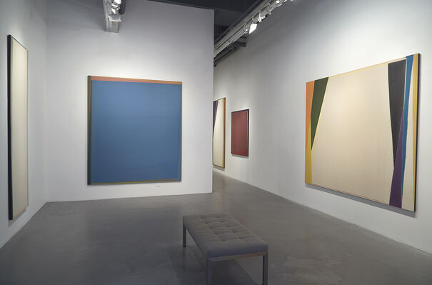 Berry Campbell Gallery at Palm Beach Modern + Contemporary  |  Art Wynwood, installation view