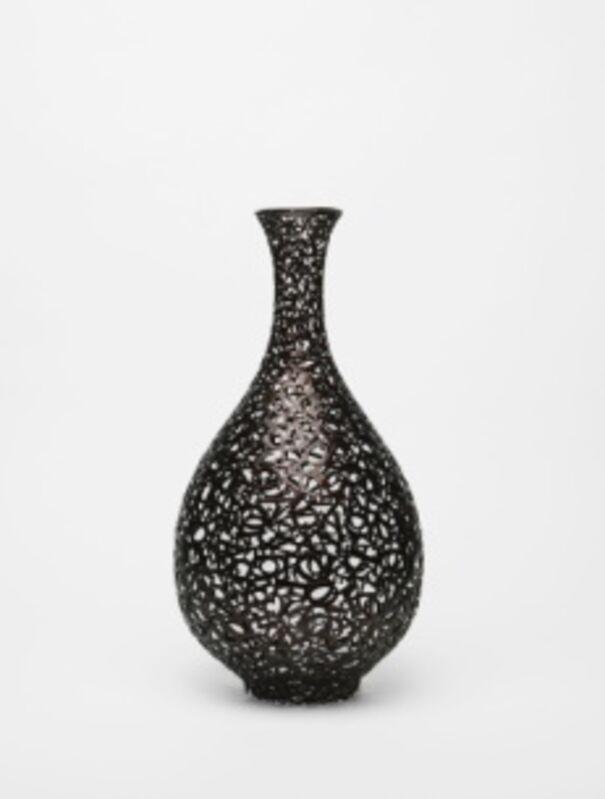 Byung Jin Kim, 'Pottery-Love 6/9', 2015, Installation, Steel & car paint, GAMO Gallery