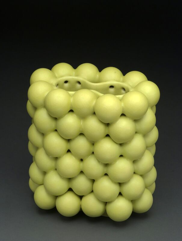 Tony Marsh, 'Untitled', 2010, Design/Decorative Art, Glazed ceramic, Pierre Marie Giraud