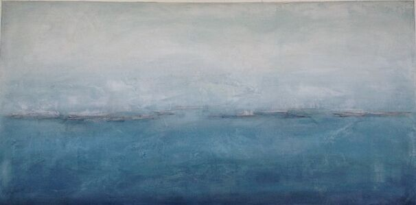 Jennifer LaPierre, 'Sobre Las Olas(Over the Waves)', 2019