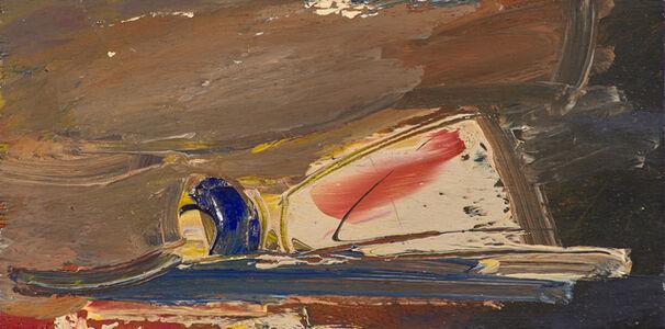 Merton D. Simpson, 'Abstract'