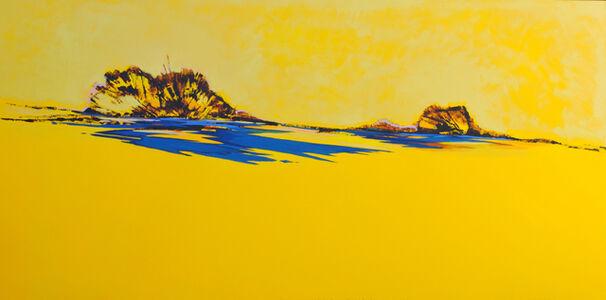 María José Concha, 'Sunshine Again', 2015