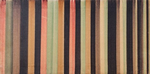 Franco Di Vito, 'For the disintegration of the synthetic', 1964