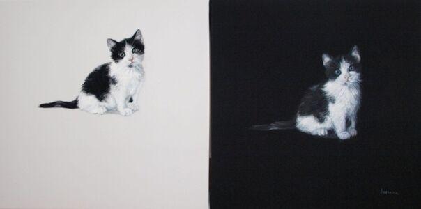 Mayra Barraza, 'Schrodinger's Visit 2', 2013