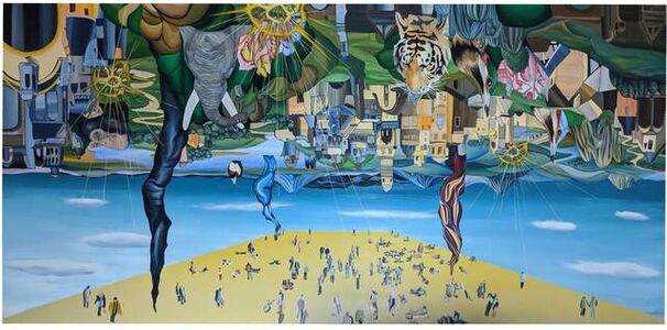 Zachary Wollard, 'Reflection', 2006