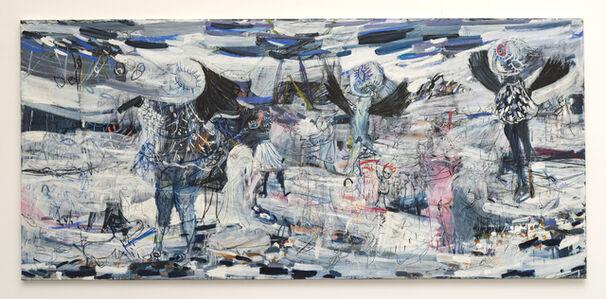 Gerben Mulder, 'Rite of Passage', 2016