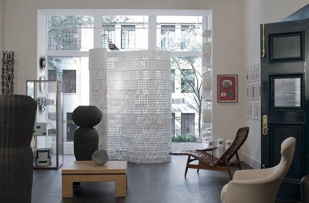 Spring On Ten, installation view