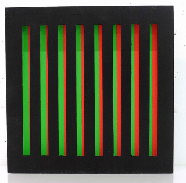Ludwig Wilding, 'FASPA 2801', 2004