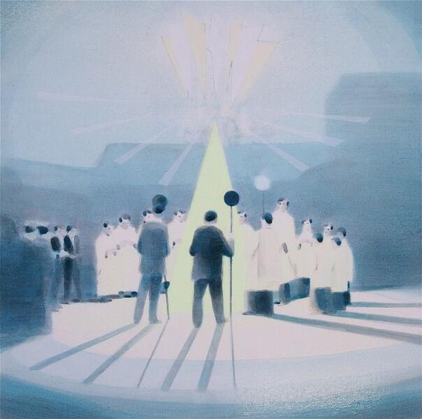 Adam Dix, 'The Messenger', 2013