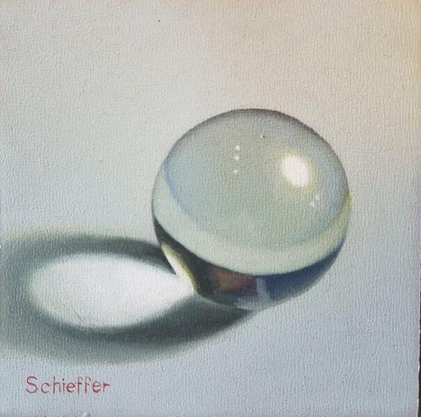 """John Schieffer, '""""Clear Focus""""', 2018"""