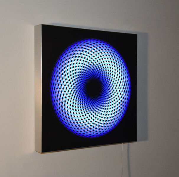 Bardula, 'Color Interferences', 2019