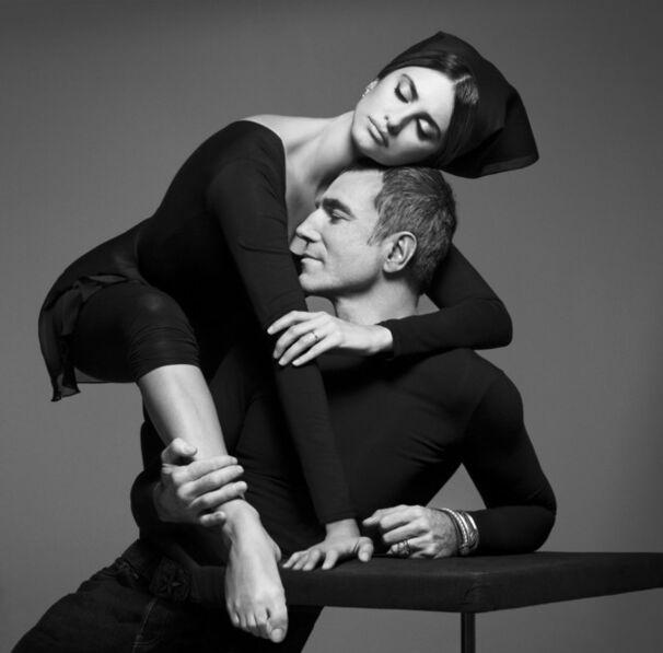 Inez & Vinoodh, 'Commissioned Portrait', 2016